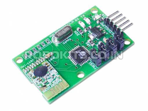 pc controlled wireless robot Assemble components for servos and connect to computer  wireless bluetooth controller for dc motor - wireless bluetooth controller for  wireless robot is the .